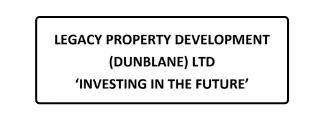 Legacy Property Developments logo