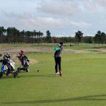 Fraser Gardiner golf